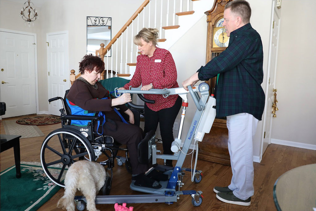 Yvonne's Home Care Agency - Home Care Services
